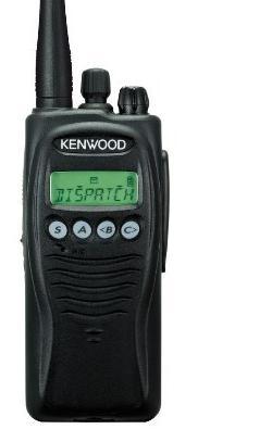 Máy bộ đàm Kenwood TK-2212