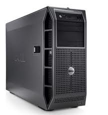 Máy chủ Dell PowerEdge T410