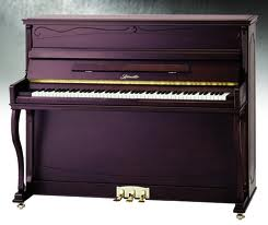 Piano Ritmuller UP121RV (UP120R4)