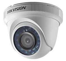 Camera bán cầu Hikvision DS-2CE55A2P-IRP