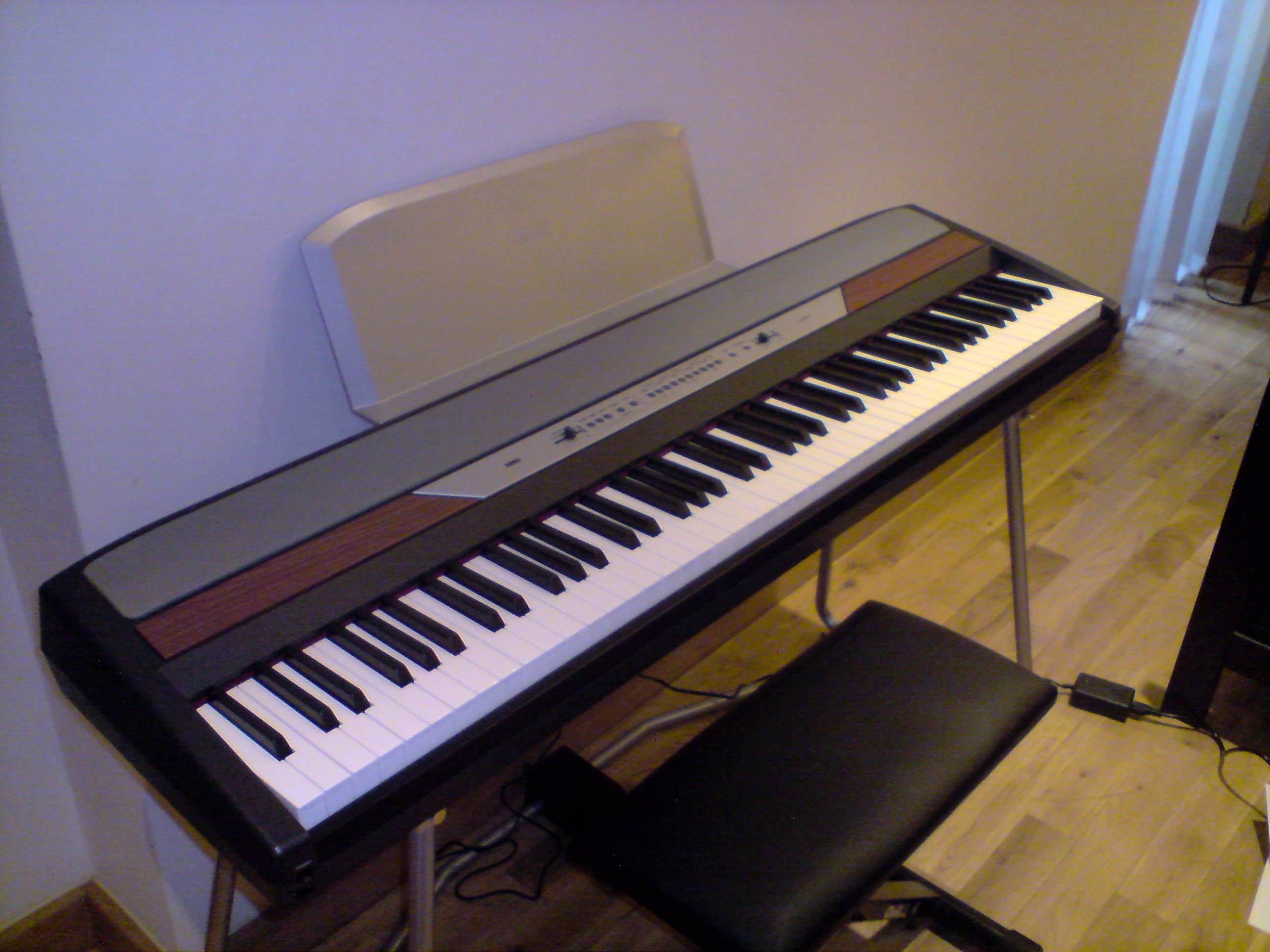 Korg Digital Piano SP250