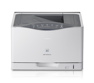 Canon Color Laser Printer LBP-9100CDN