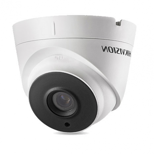 CAMERA DOME HDTVI HIKVISION 3.0 MEGAPIXEL DS-2CE56F1T-IT3