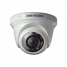 CAMERA DOME  HD-TVI HIKVISION  DS-2CE56C0T-IT3